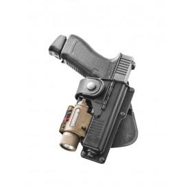 Fobus Glock Taktik Tabanca Kılıfı